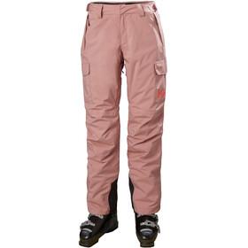 Helly Hansen Switch Cargo Isolerede bukser Damer, pink